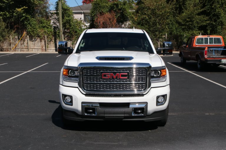 Used 2019 GMC Sierra 2500HD Denali for sale Sold at Auto Collection in Murfreesboro TN 37130 5