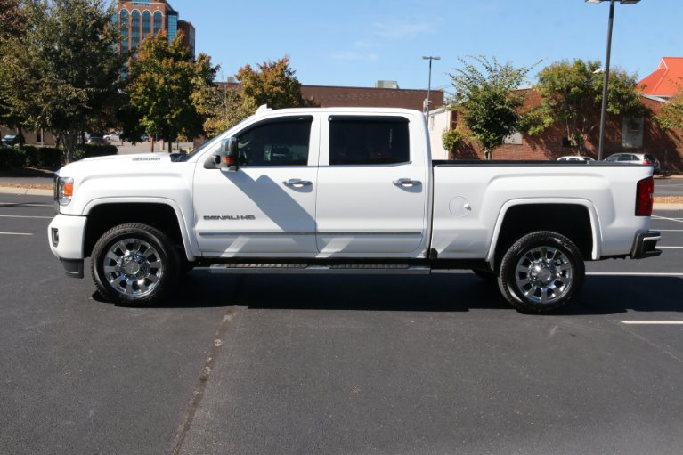 Used 2019 GMC Sierra 2500HD Denali for sale Sold at Auto Collection in Murfreesboro TN 37130 7