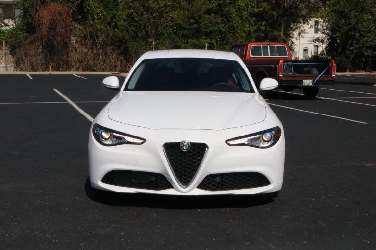 Used 2018 Alfa Romeo Giulia Ti Sport for sale Sold at Auto Collection in Murfreesboro TN 37130 5