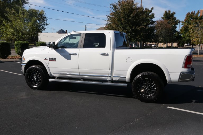 Used 2017 Ram Ram Pickup 2500 Laramie Limited for sale Sold at Auto Collection in Murfreesboro TN 37130 4
