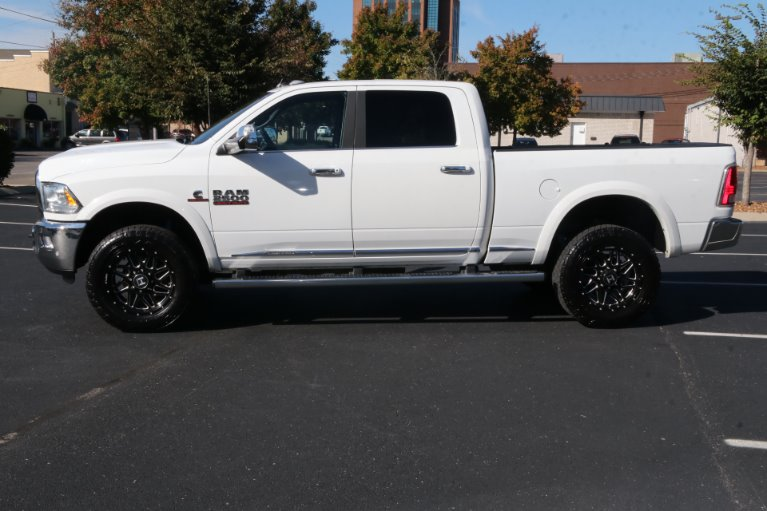 Used 2017 Ram Ram Pickup 2500 Laramie Limited for sale Sold at Auto Collection in Murfreesboro TN 37130 7