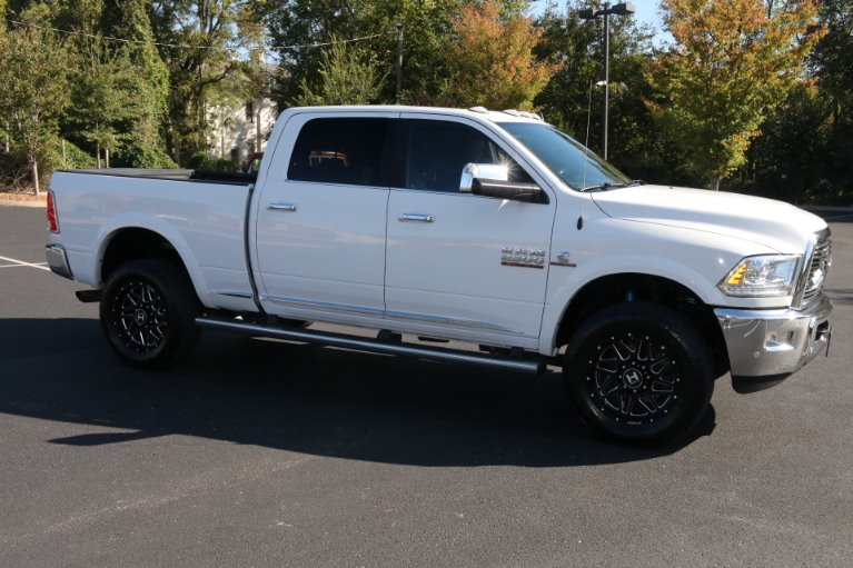 Used 2017 Ram Ram Pickup 2500 Laramie Limited for sale Sold at Auto Collection in Murfreesboro TN 37130 1