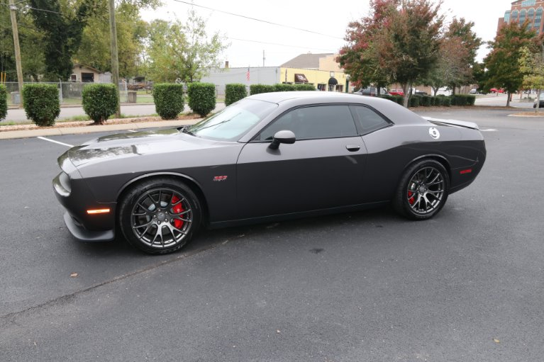 Used 2016 Dodge Challenger SRT 392 W/NAV SRT 392 for sale Sold at Auto Collection in Murfreesboro TN 37130 2