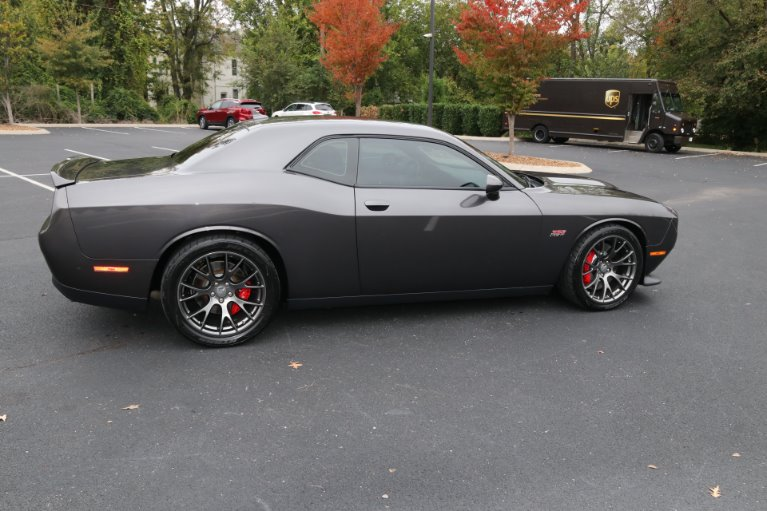 Used 2016 Dodge Challenger SRT 392 W/NAV SRT 392 for sale Sold at Auto Collection in Murfreesboro TN 37130 3