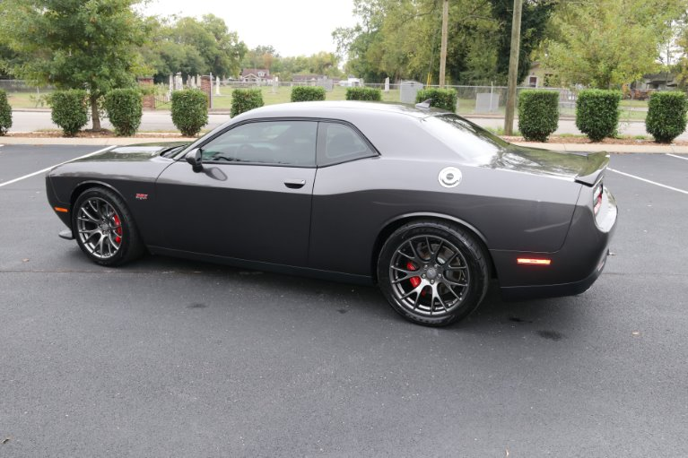 Used 2016 Dodge Challenger SRT 392 W/NAV SRT 392 for sale Sold at Auto Collection in Murfreesboro TN 37130 4