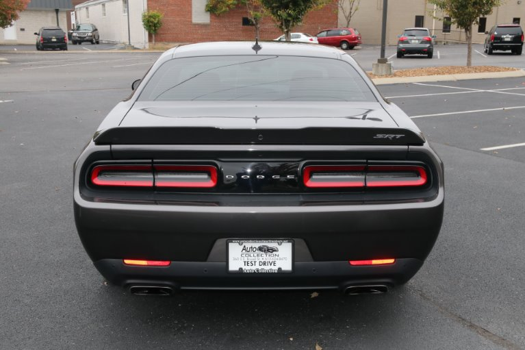 Used 2016 Dodge Challenger SRT 392 W/NAV SRT 392 for sale Sold at Auto Collection in Murfreesboro TN 37130 6