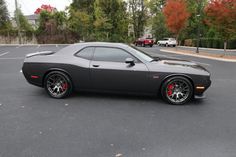 Used 2016 Dodge Challenger SRT 392 W/NAV SRT 392 for sale Sold at Auto Collection in Murfreesboro TN 37130 8