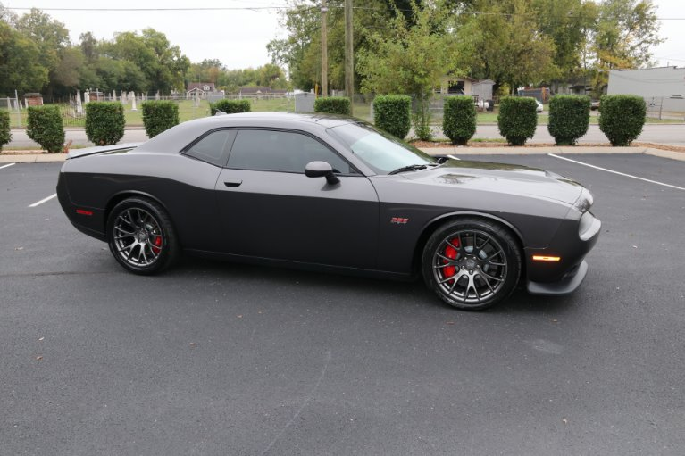 Used 2016 Dodge Challenger SRT 392 W/NAV SRT 392 for sale Sold at Auto Collection in Murfreesboro TN 37130 1