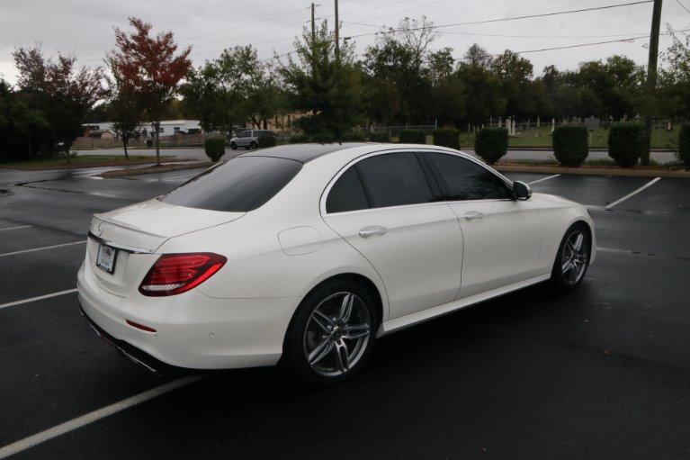 Used 2017 Mercedes-Benz E-Class E 300 for sale Sold at Auto Collection in Murfreesboro TN 37130 3