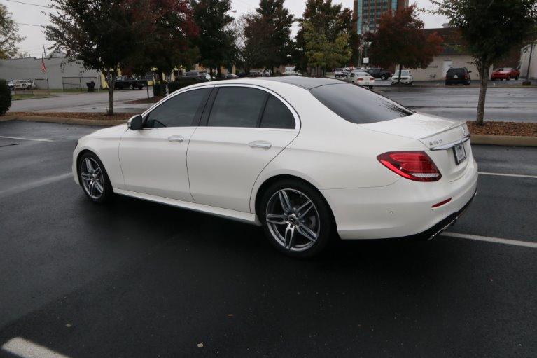 Used 2017 Mercedes-Benz E-Class E 300 for sale Sold at Auto Collection in Murfreesboro TN 37130 4