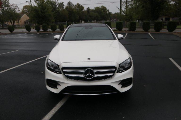 Used 2017 Mercedes-Benz E-Class E 300 for sale Sold at Auto Collection in Murfreesboro TN 37130 5
