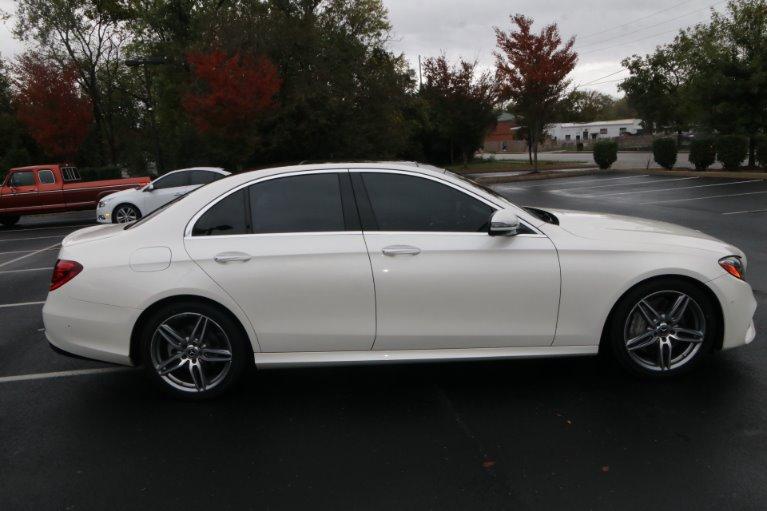Used 2017 Mercedes-Benz E-Class E 300 for sale Sold at Auto Collection in Murfreesboro TN 37130 8