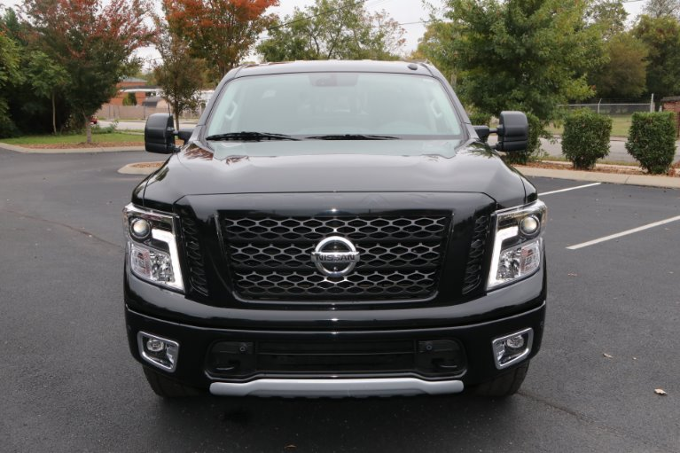 Used 2018 Nissan Titan PRO-4X for sale Sold at Auto Collection in Murfreesboro TN 37130 5