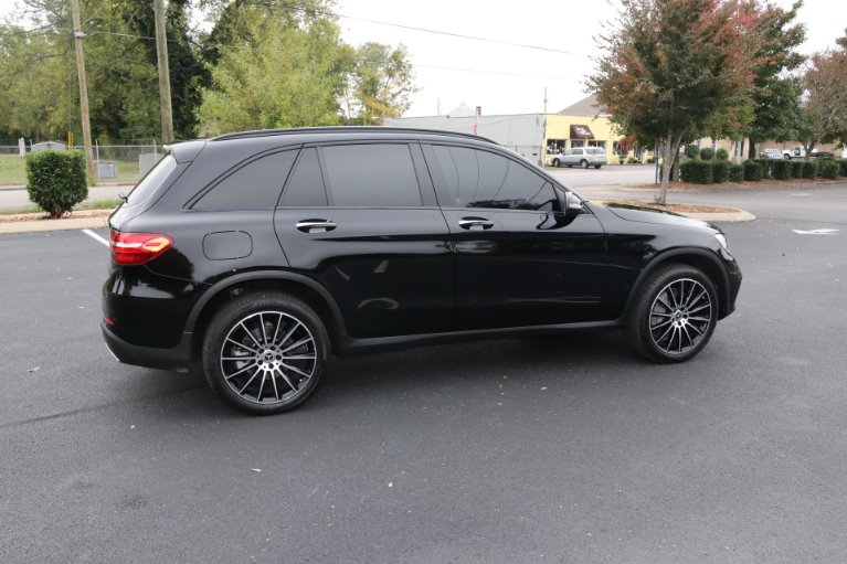 Used 2019 Mercedes-Benz GLC GLC 300 for sale Sold at Auto Collection in Murfreesboro TN 37130 3
