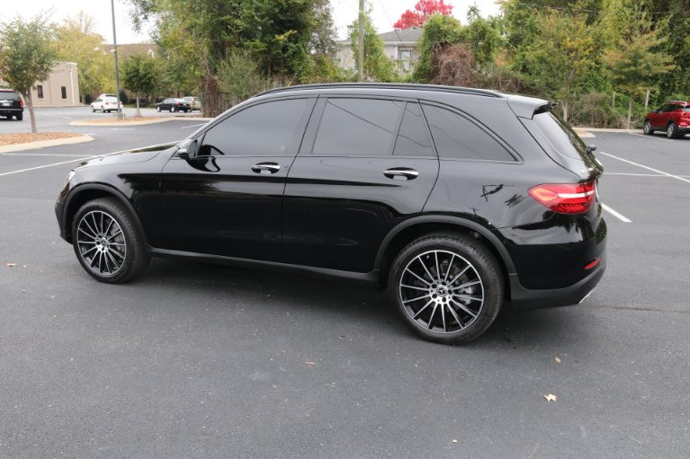 Used 2019 Mercedes-Benz GLC GLC 300 for sale Sold at Auto Collection in Murfreesboro TN 37130 4