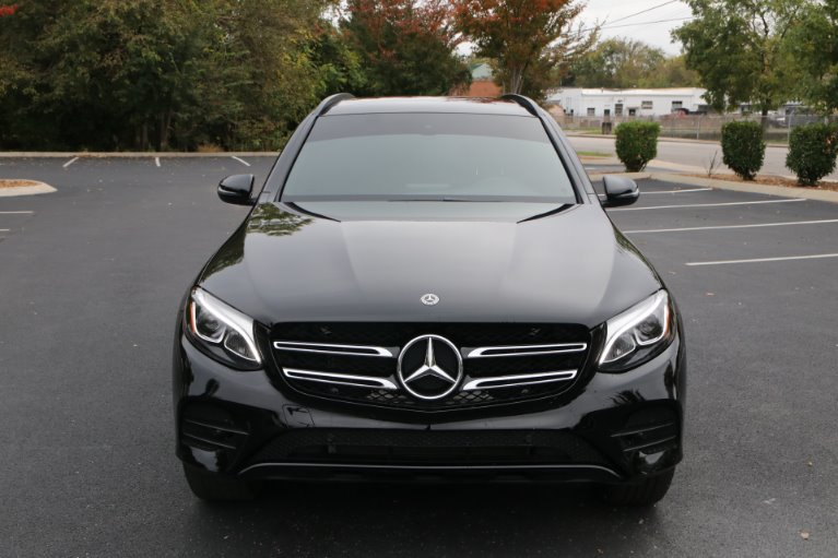 Used 2019 Mercedes-Benz GLC GLC 300 for sale Sold at Auto Collection in Murfreesboro TN 37130 5
