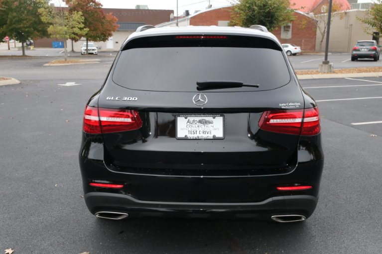 Used 2019 Mercedes-Benz GLC GLC 300 for sale Sold at Auto Collection in Murfreesboro TN 37130 6