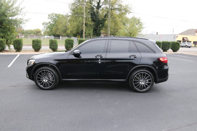 Used 2019 Mercedes-Benz GLC GLC 300 for sale Sold at Auto Collection in Murfreesboro TN 37130 7