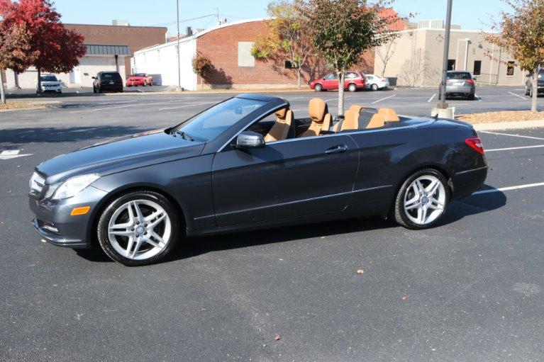 Used 2013 Mercedes-Benz E-Class E 350 for sale Sold at Auto Collection in Murfreesboro TN 37130 2