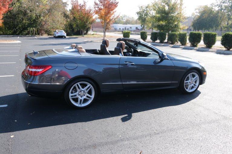 Used 2013 Mercedes-Benz E-Class E 350 for sale Sold at Auto Collection in Murfreesboro TN 37130 3