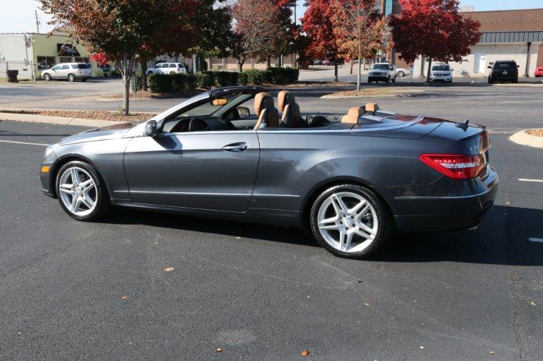 Used 2013 Mercedes-Benz E-Class E 350 for sale Sold at Auto Collection in Murfreesboro TN 37130 4