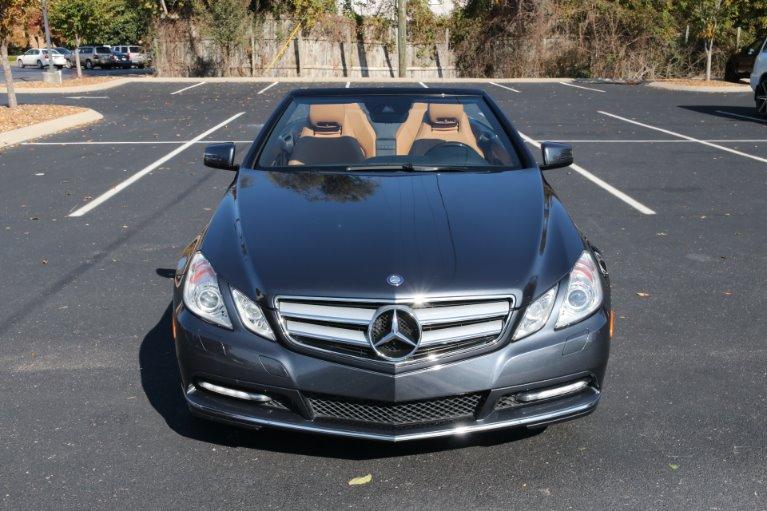 Used 2013 Mercedes-Benz E-Class E 350 for sale Sold at Auto Collection in Murfreesboro TN 37130 5