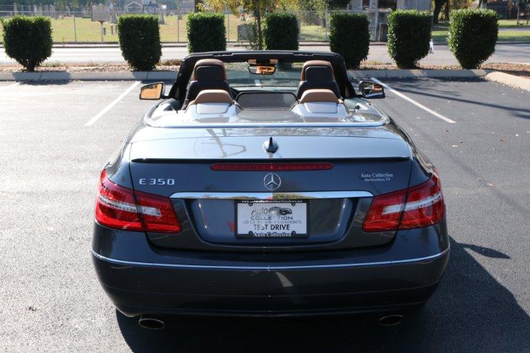 Used 2013 Mercedes-Benz E-Class E 350 for sale Sold at Auto Collection in Murfreesboro TN 37130 6