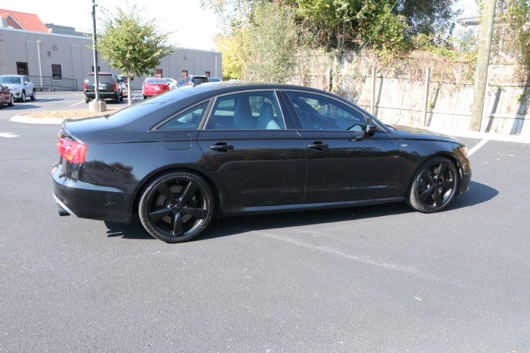 Used 2014 Audi S6 4.0T quattro for sale Sold at Auto Collection in Murfreesboro TN 37130 3