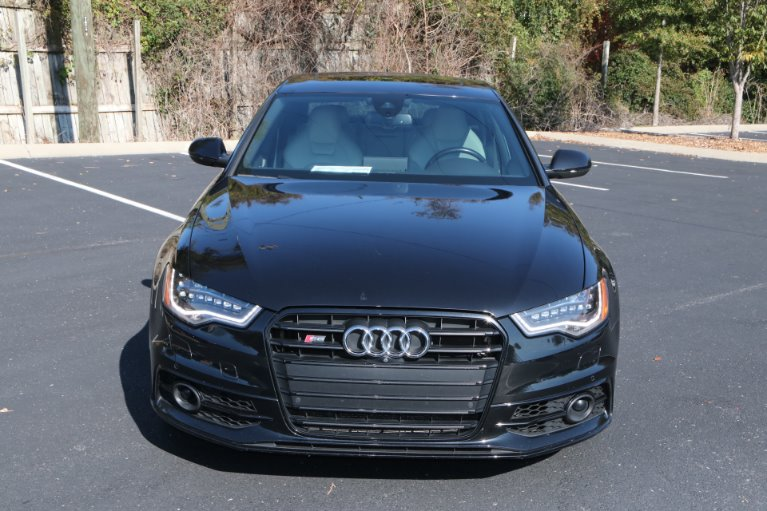 Used 2014 Audi S6 4.0T quattro for sale Sold at Auto Collection in Murfreesboro TN 37130 5