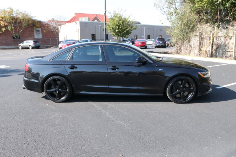 Used 2014 Audi S6 4.0T quattro for sale Sold at Auto Collection in Murfreesboro TN 37130 8