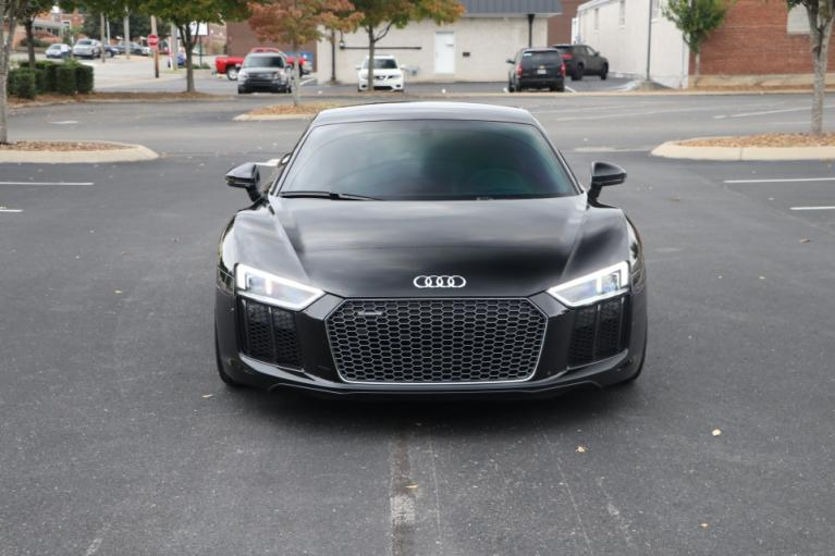 Used 2017 Audi R8 V10 QUATTRO S TRONIC AWD W/NAV AWD  for sale Sold at Auto Collection in Murfreesboro TN 37130 5