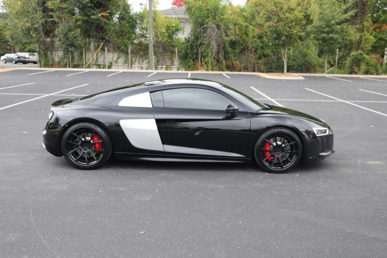Used 2017 Audi R8 V10 QUATTRO S TRONIC AWD W/NAV AWD  for sale Sold at Auto Collection in Murfreesboro TN 37130 8