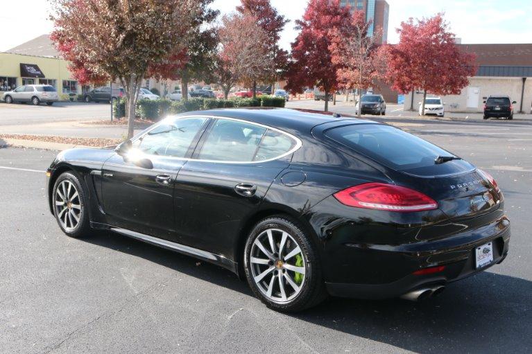 Used 2016 Porsche PANAMERA S E-HYBRID RWD W/NAV W/PREMIUM PKG PLUS S E-Hybrid for sale Sold at Auto Collection in Murfreesboro TN 37130 4