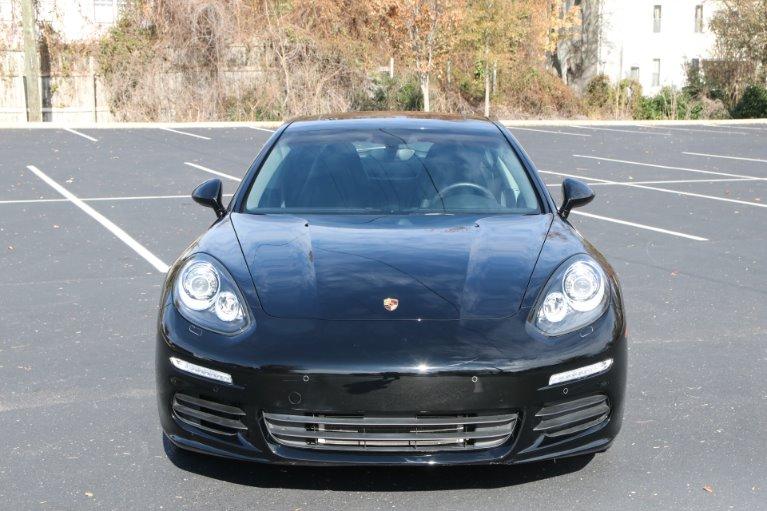 Used 2016 Porsche PANAMERA S E-HYBRID RWD W/NAV W/PREMIUM PKG PLUS S E-Hybrid for sale Sold at Auto Collection in Murfreesboro TN 37130 5
