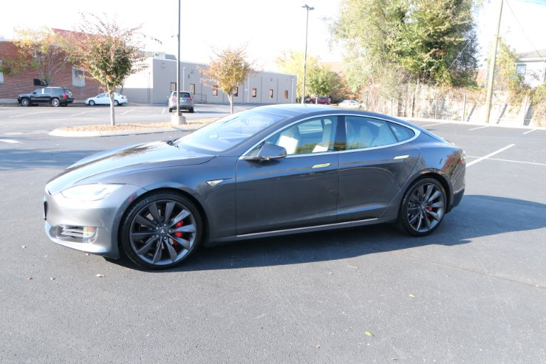 Used 2016 Tesla Model S P90D for sale Sold at Auto Collection in Murfreesboro TN 37130 2