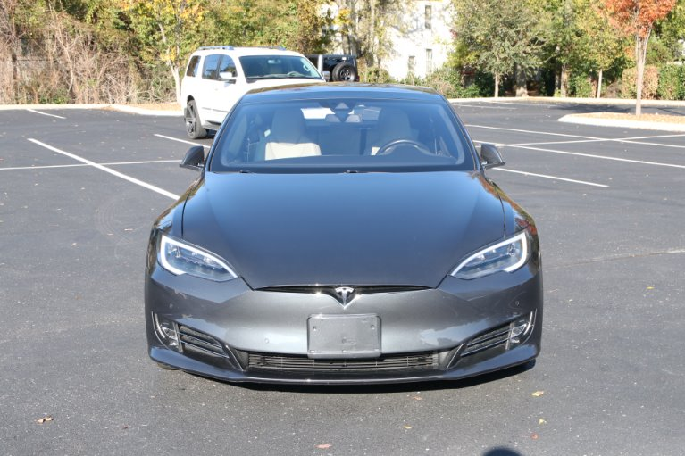 Used 2016 Tesla Model S P90D for sale Sold at Auto Collection in Murfreesboro TN 37130 5