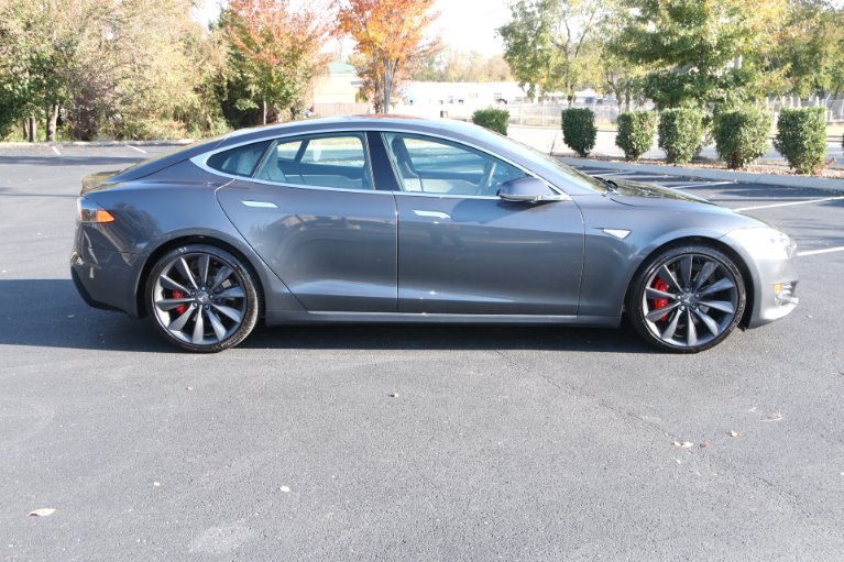 Used 2016 Tesla Model S P90D for sale Sold at Auto Collection in Murfreesboro TN 37130 8