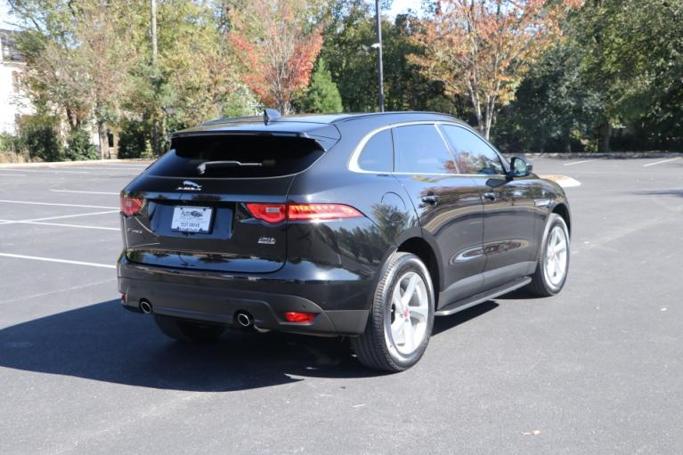 Used 2019 Jaguar F-PACE 25T PREMIUM AWD W/NAV for sale Sold at Auto Collection in Murfreesboro TN 37130 3