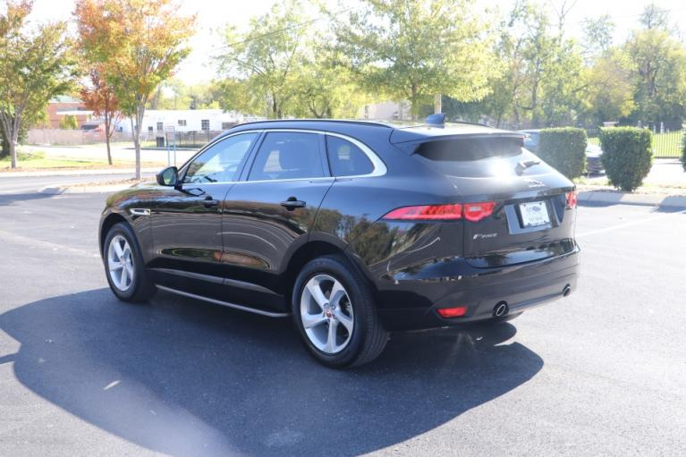 Used 2019 Jaguar F-PACE 25T PREMIUM AWD W/NAV 25T for sale $35,950 at Auto Collection in Murfreesboro TN 37130 4