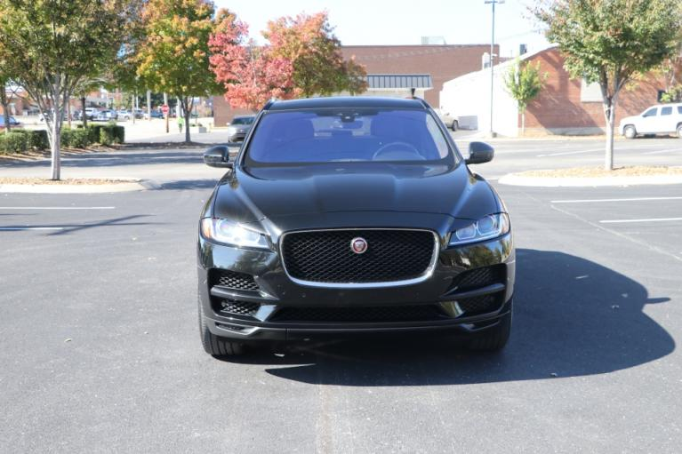Used 2019 Jaguar F-PACE 25T PREMIUM AWD W/NAV 25T for sale $35,950 at Auto Collection in Murfreesboro TN 37130 5