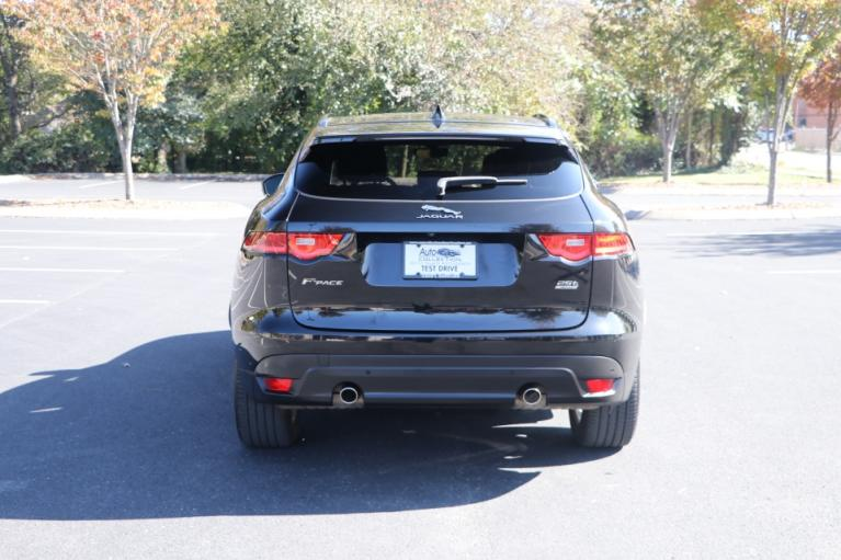 Used 2019 Jaguar F-PACE 25T PREMIUM AWD W/NAV for sale Sold at Auto Collection in Murfreesboro TN 37130 6