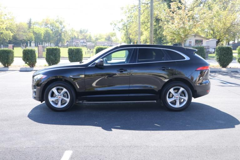 Used 2019 Jaguar F-PACE 25T PREMIUM AWD W/NAV for sale Sold at Auto Collection in Murfreesboro TN 37130 7