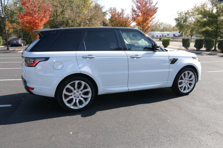 Used 2019 Land Rover Range Rover Sport HSE Dynamic for sale Sold at Auto Collection in Murfreesboro TN 37130 3