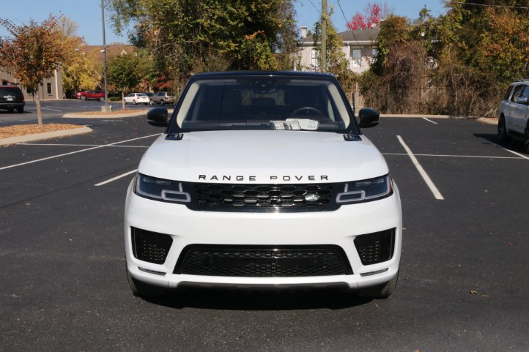 Used 2019 Land Rover Range Rover Sport HSE Dynamic for sale Sold at Auto Collection in Murfreesboro TN 37130 5