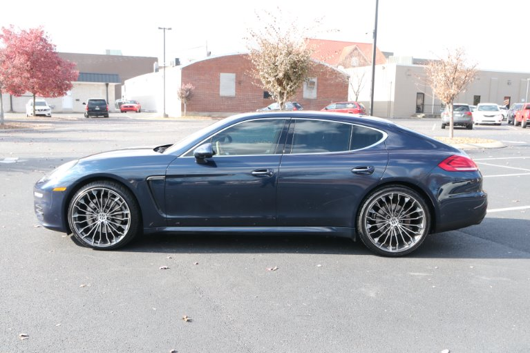 Used 2014 Porsche Panamera S for sale Sold at Auto Collection in Murfreesboro TN 37130 7