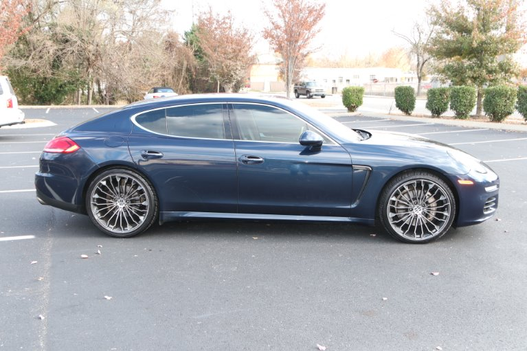Used 2014 Porsche Panamera S for sale Sold at Auto Collection in Murfreesboro TN 37130 8