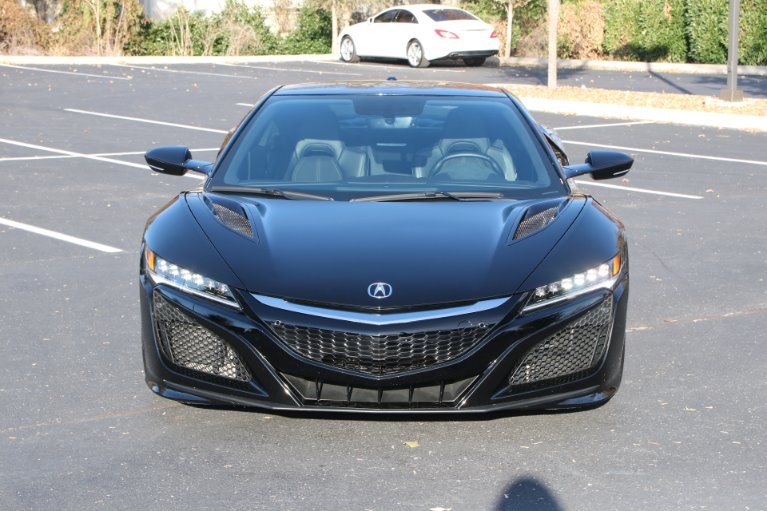 Used 2017 Acura NSX SH-AWD Sport Hybrid SH-AWD Sport Hybrid for sale Sold at Auto Collection in Murfreesboro TN 37130 5