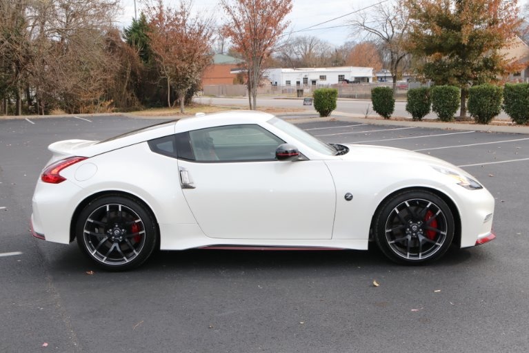 Used 2019 Nissan 370Z NISMO for sale Sold at Auto Collection in Murfreesboro TN 37130 8