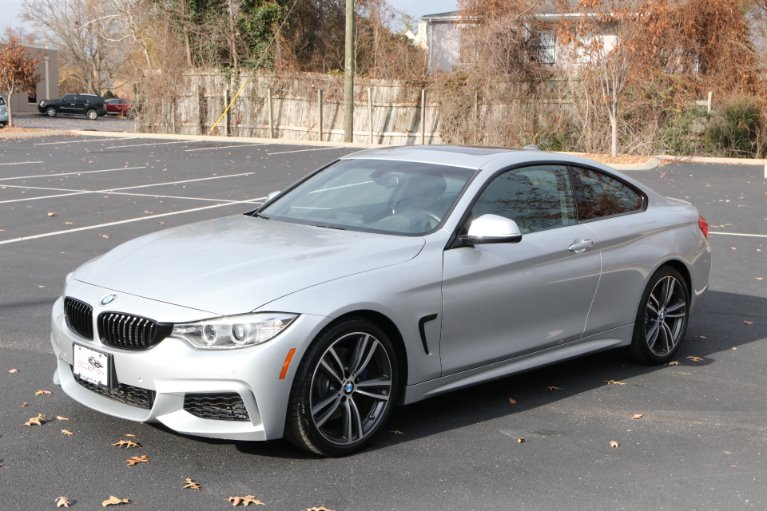 Used 2016 BMW 428i COUPE M SPORT W/NAV 428i for sale Sold at Auto Collection in Murfreesboro TN 37130 2