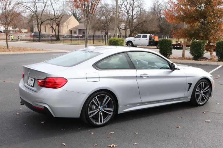 Used 2016 BMW 428i COUPE M SPORT W/NAV 428i for sale Sold at Auto Collection in Murfreesboro TN 37130 3